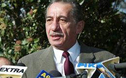 CYPRUS ELECTION PAPADOPOULOS